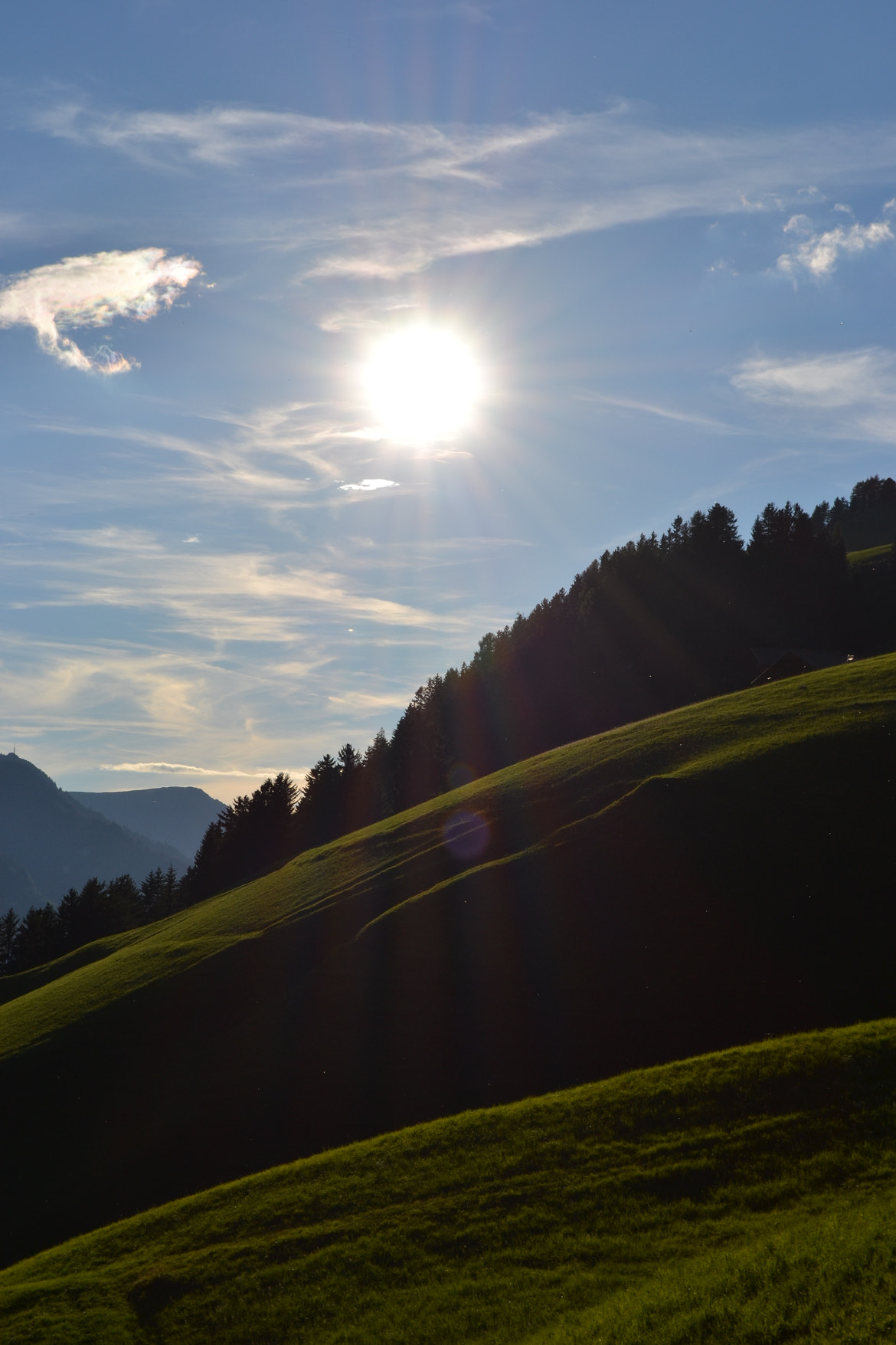 Photograph italian mountains by Marie Cornelis on 500px