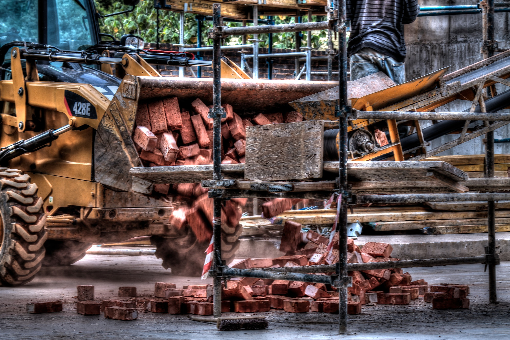 Photograph Under Construction III by Barry Swart on 500px