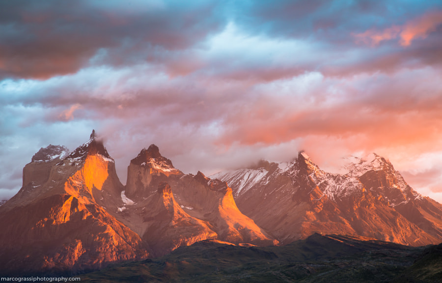 Beauty unveiled by Marco Grassi on 500px.com