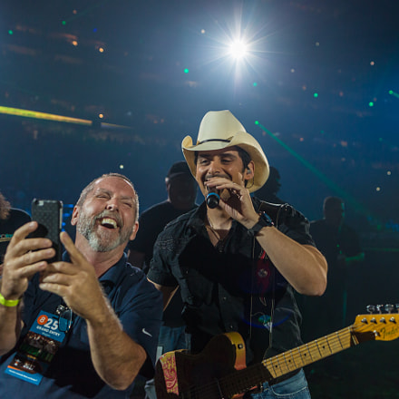 Concert at Houston Rodeo, Canon EOS 5D MARK III, Canon EF 35mm f/2 IS USM