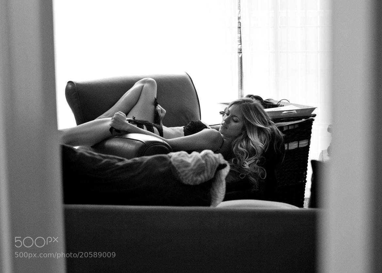 """Photograph Cara Provenzano - """"en la silla"""" by Luke Pearsall on 500px"""