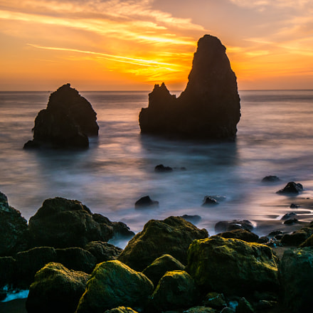 Rodeo Beach, Nikon D5500, AF-S DX Nikkor 10-24mm f/3.5-4.5G ED