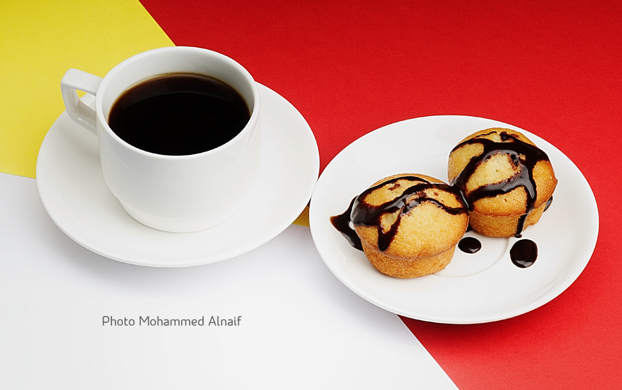 Photograph Coffee colors  by mohammed alnaif on 500px