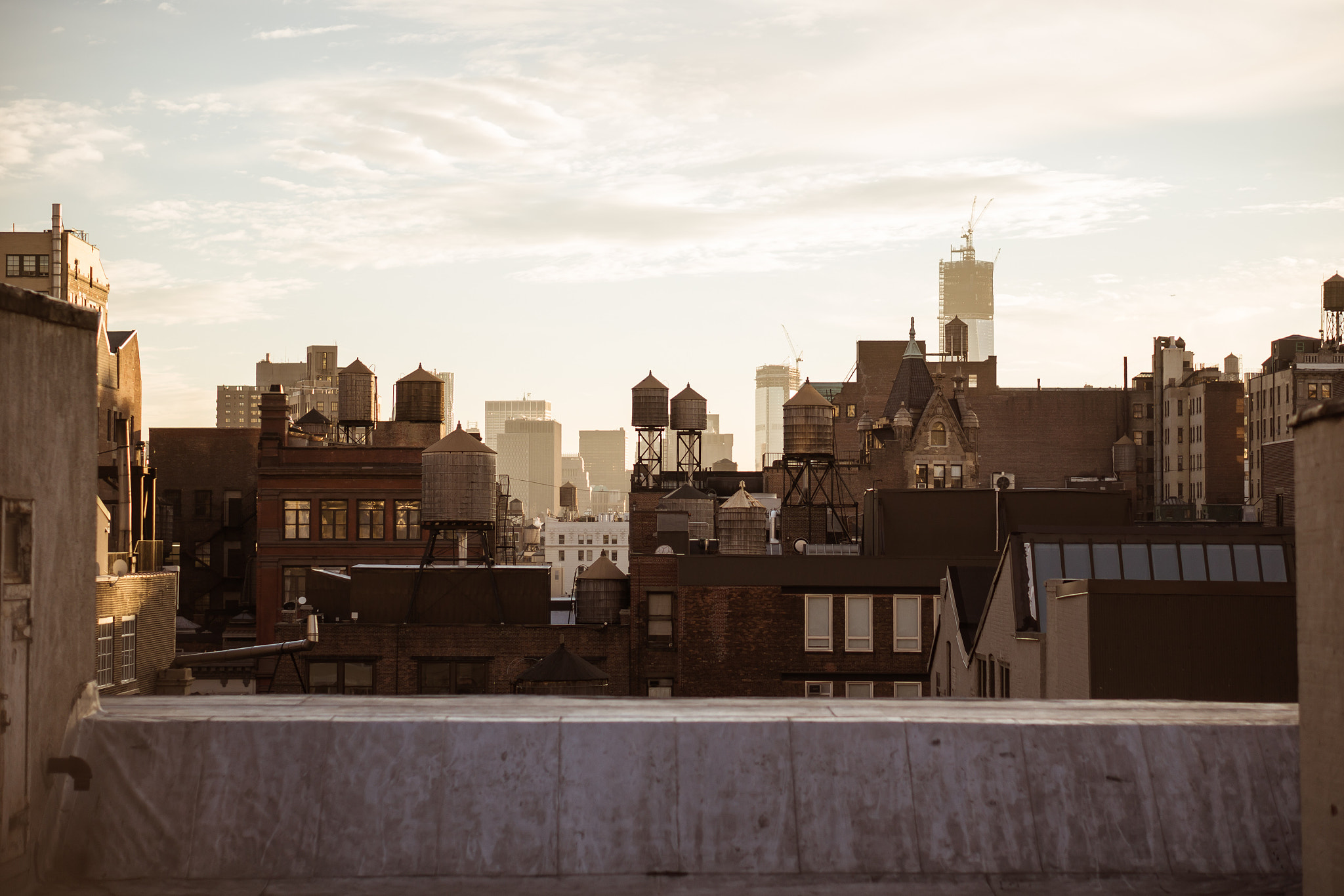 Photograph nyc02 by Wiktor Macura on 500px
