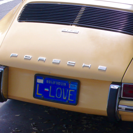 love 911, Panasonic DMC-LX2