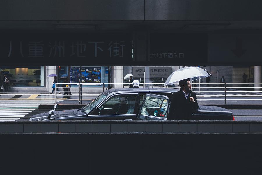 somewheretokyo by Yusuke Komatsu on 500px.com