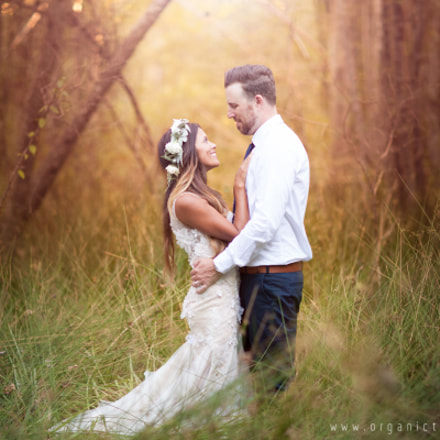 Forest Nuptials, Canon EOS 5D MARK II