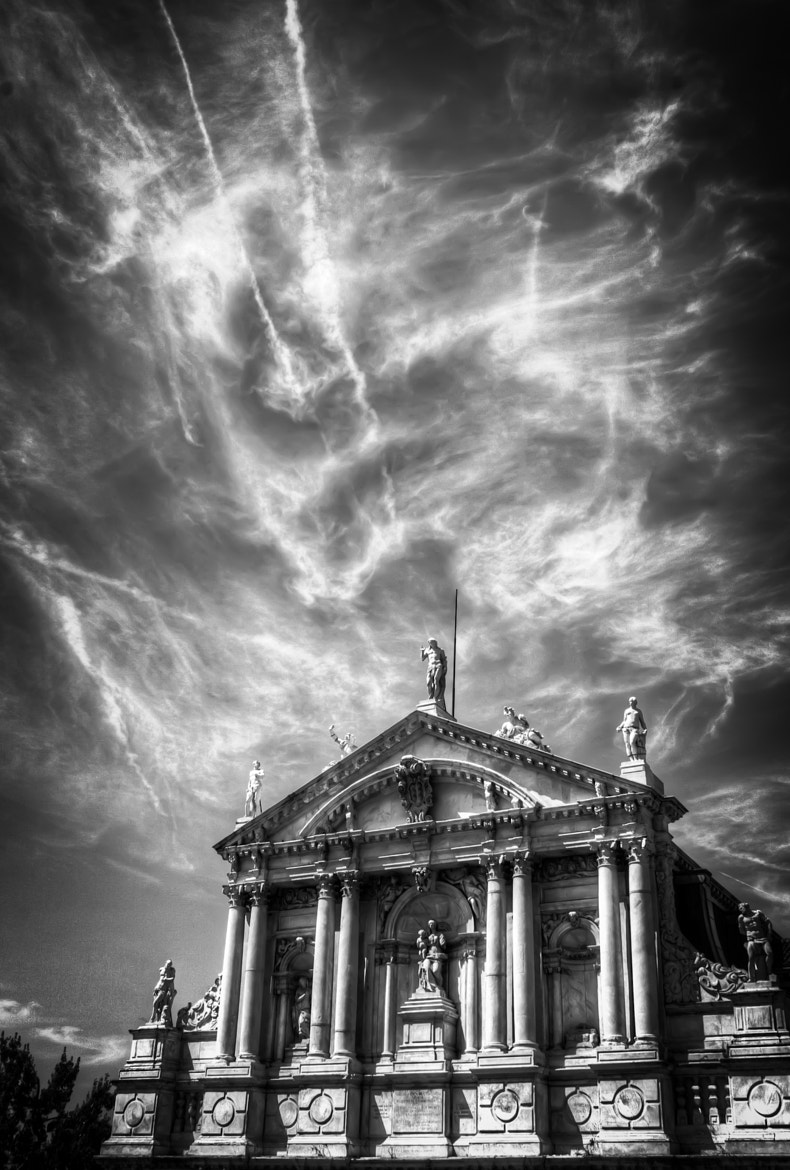 Photograph Zeus's Wrath by Ivan Glasser on 500px