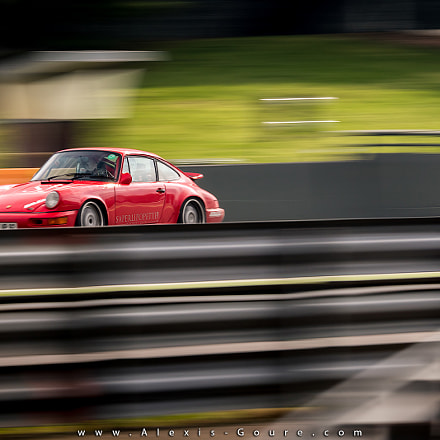 Porsche Club Motorsport, Canon EOS 7D MARK II, Canon EF 200-400mm f/4L IS USM