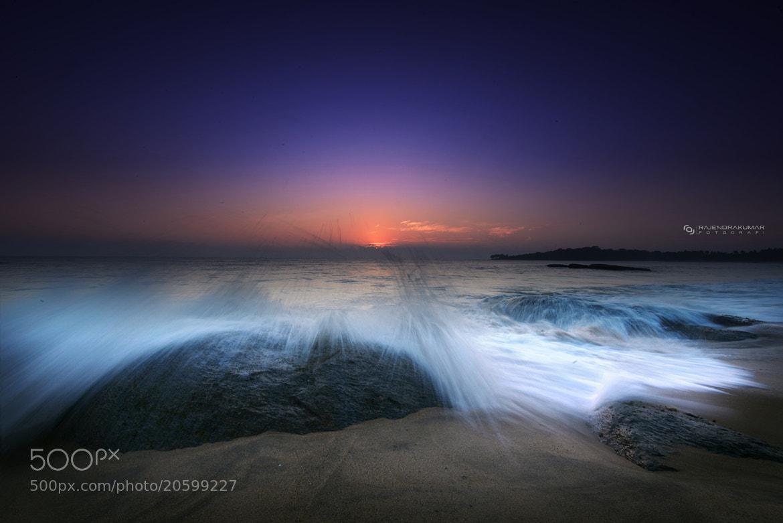 Photograph Heaven on earth by Rajkumar  on 500px