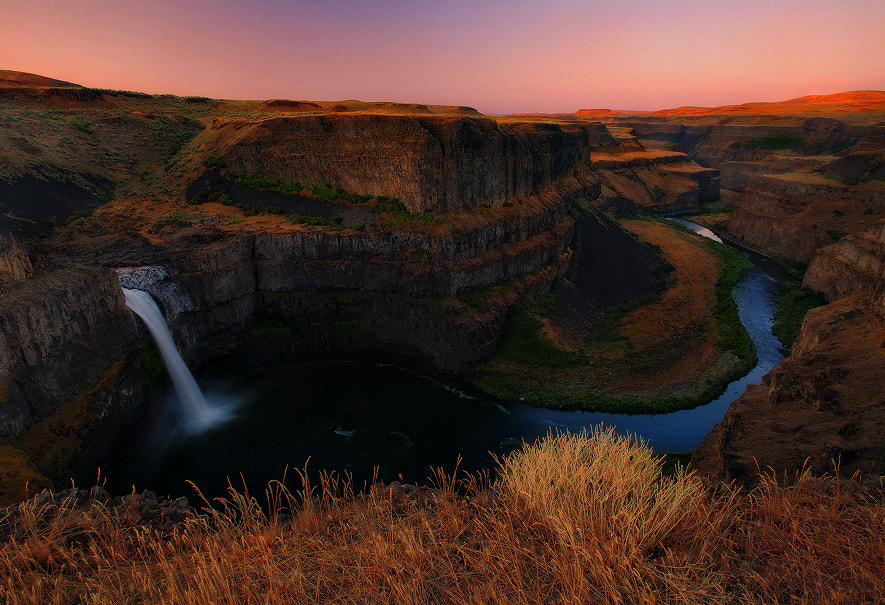 Photograph Chiseled by Water by Trevor Anderson on 500px