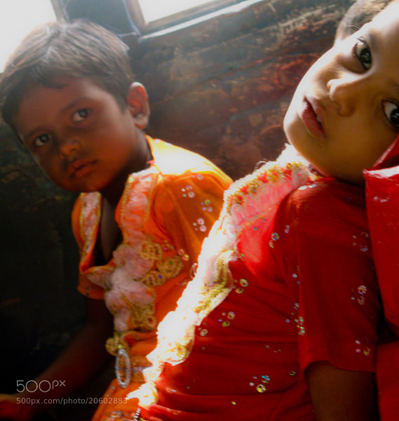 Photograph India Lots of Light by Carrie Stiles on 500px
