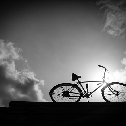 bike, Canon EOS 5D MARK III, Tamron SP 45mm f/1.8 Di VC USD