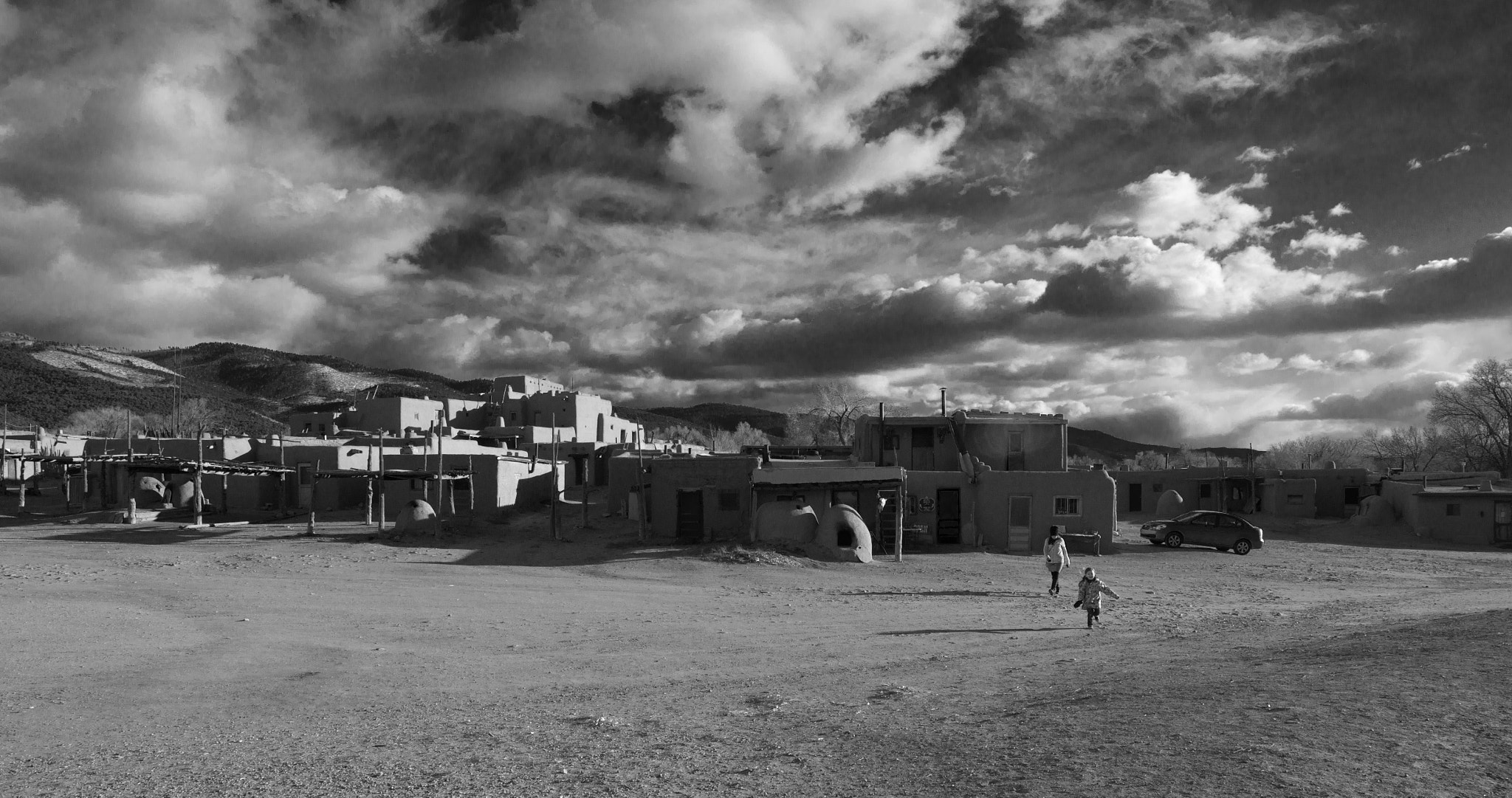 Photograph Spirit of Taos by Amos Scott on 500px