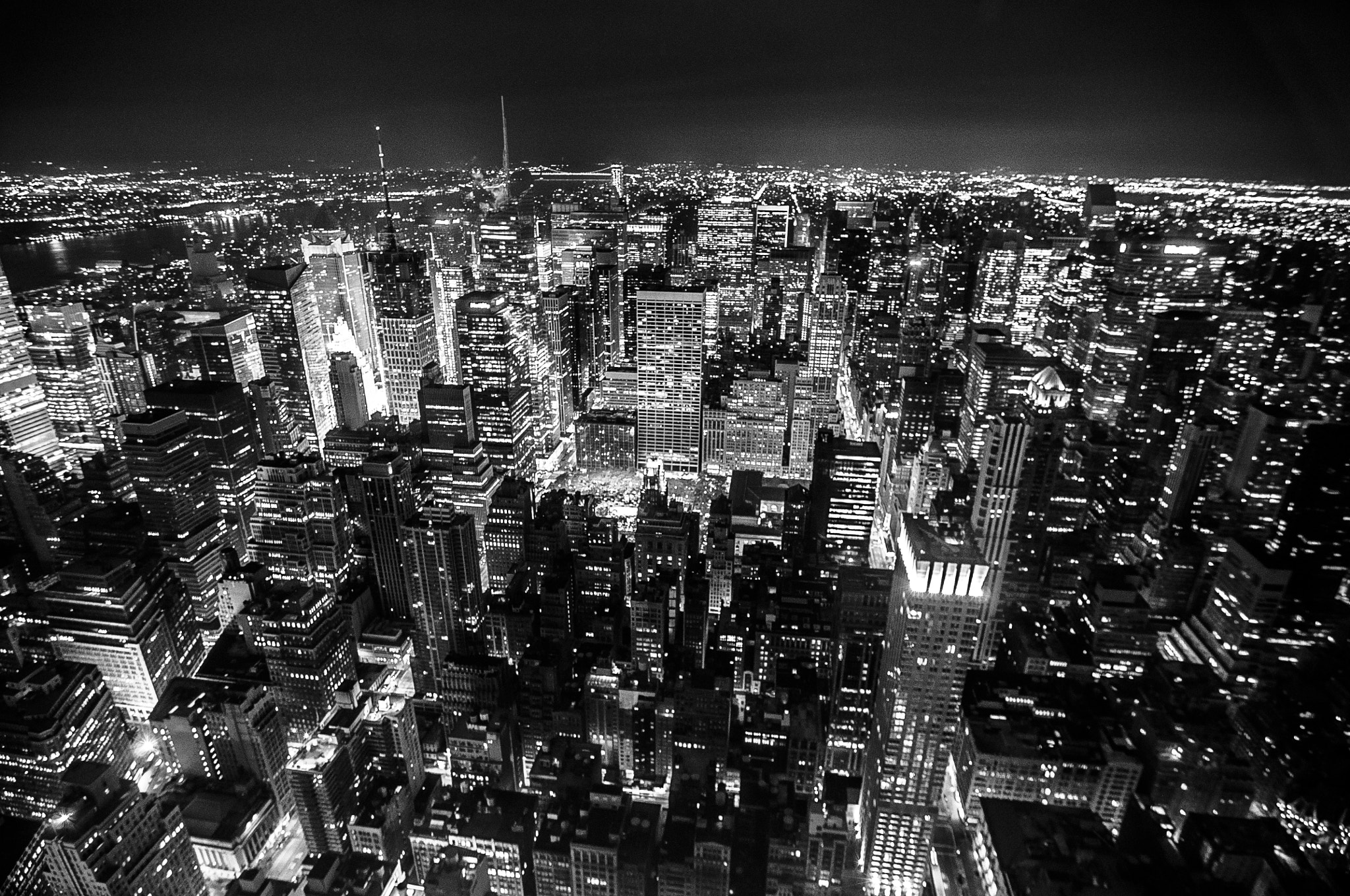 Photograph NYC by Sun Edie on 500px