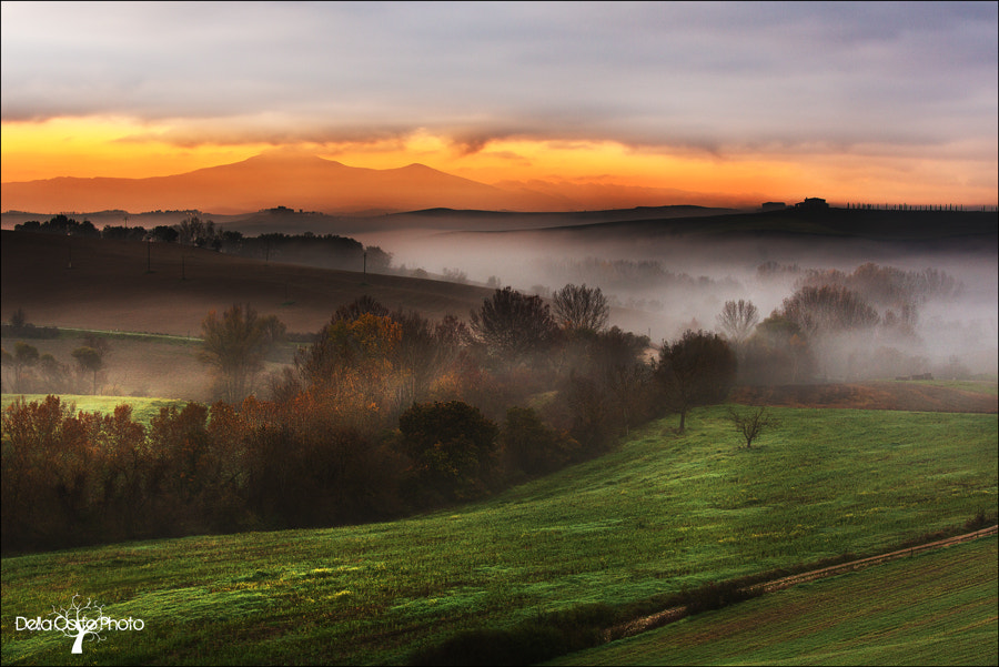 Photograph First light . by Alfonso  Della Corte  on 500px