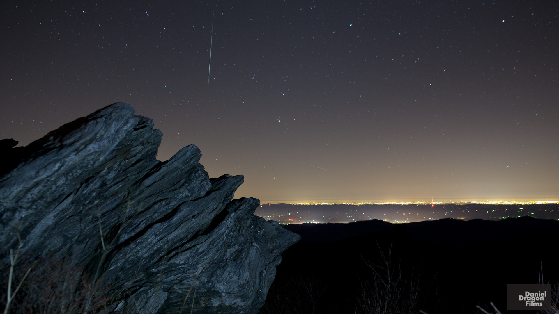 Photograph Silent Witness (Geminid Meteor) by Daniel Lowe on 500px