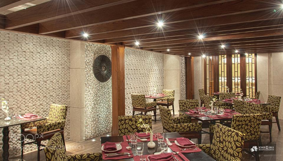 Photograph AJA Restaurant by Jon Soriano on 500px