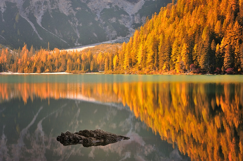 Photograph AUTUMN IN DOLOMITES by TOMÁŠ MORKES on 500px
