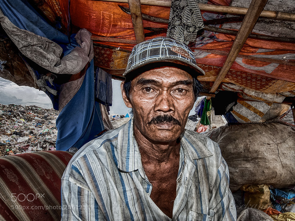 Photograph A Story From The Wasteland 4 by Rose Kampoong on 500px