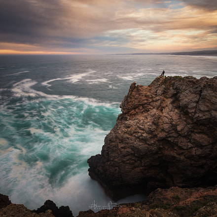 At the Worlds End, Pentax K-5 II, Sigma 10-20mm F3.5 EX DC HSM