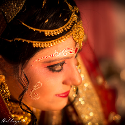 Indian Wedding #1, Pentax K-5 II S, smc PENTAX-F 50mm F1.4