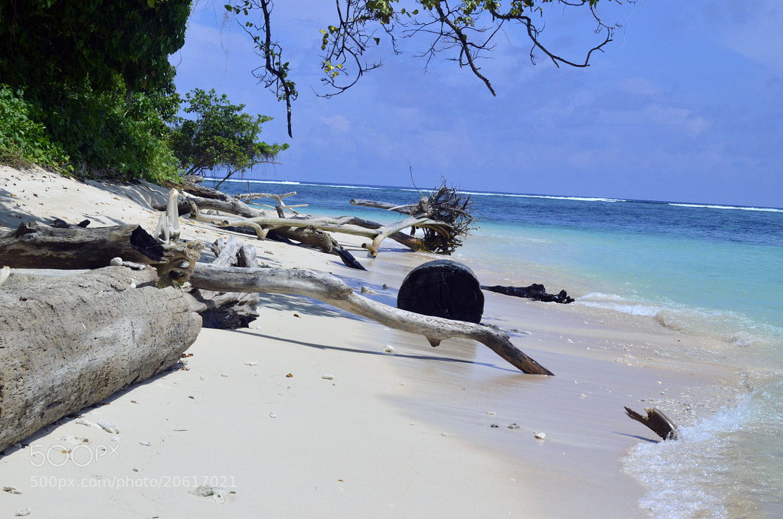 Photograph Robinson crusoe beach by Robin Eriksson on 500px