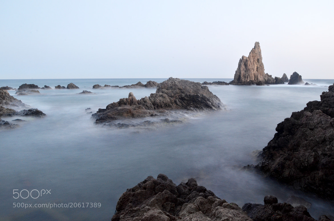 Photograph Sirenas by Lorenzo Salas-Morera on 500px