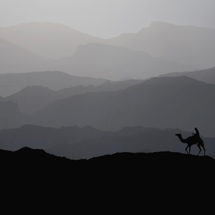 Mountains man, Canon EOS 6D, Canon EF 24-105mm f/3.5-5.6 IS STM