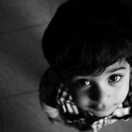 Innocence, Canon EOS 60D, Canon EF-S 18-55mm f/3.5-5.6 IS II
