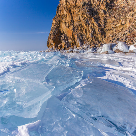 Crystal ice, Canon EOS 6D, Canon EF 16-35mm f/4L IS USM