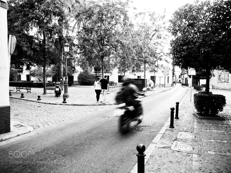 Photograph Sevilla Street Scene by Jodie Taylor on 500px