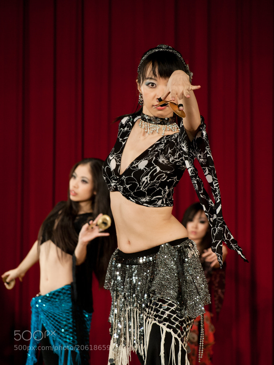 Photograph Belly Dance 5 by William Lo on 500px