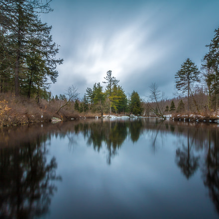 Adirondacks NY, Canon EOS REBEL T6S, Canon EF-S 10-18mm f/4.5-5.6 IS STM