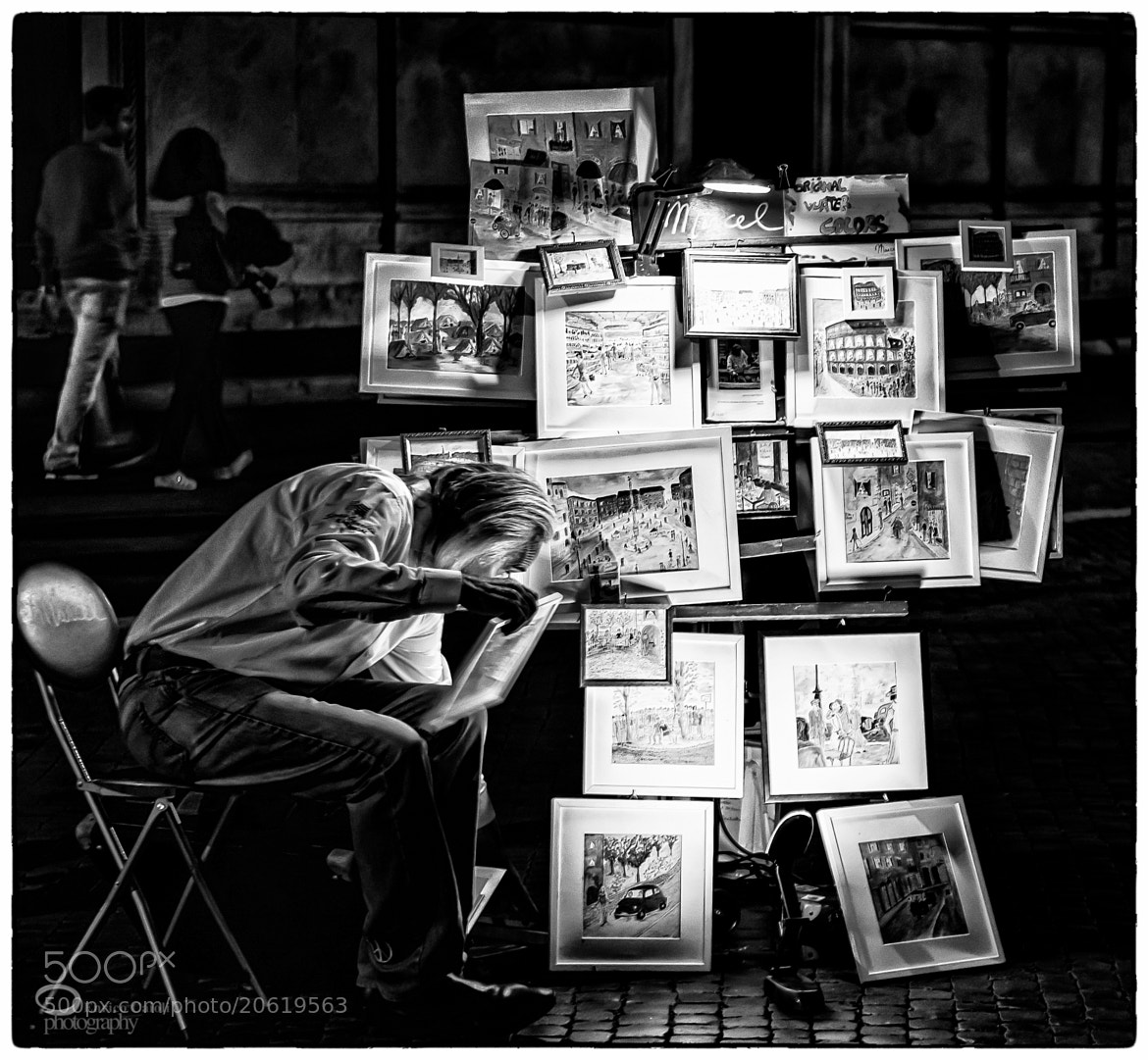 Photograph something to show by Enrico Caioli on 500px