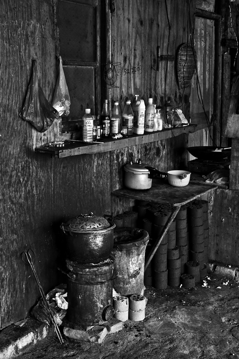 Photograph kitchen by sgmillionxu2000 on 500px