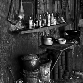 kitchen by sgmillionxu2000 ) on 500px.com
