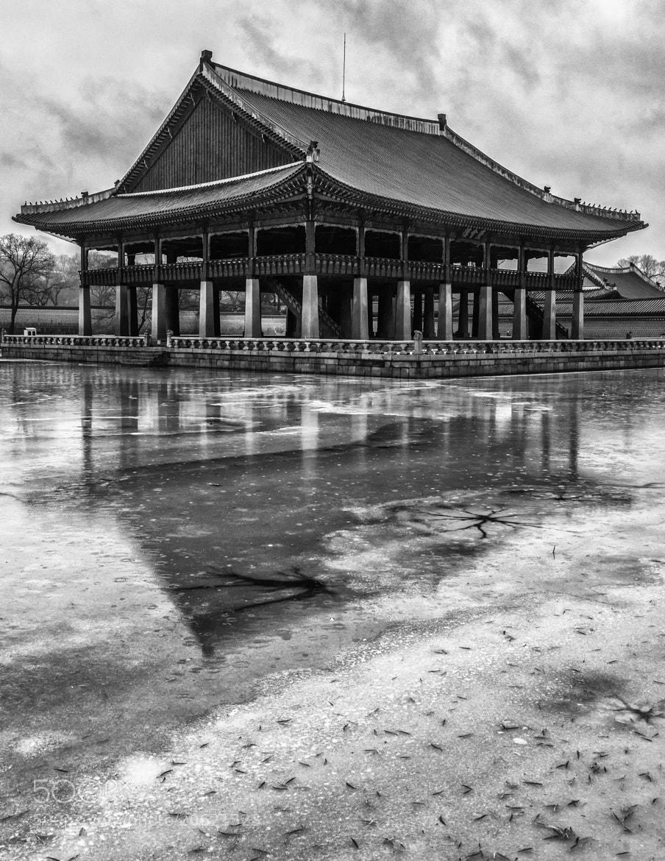 Photograph Gyeongbokgung Palace by Adam Allegro on 500px