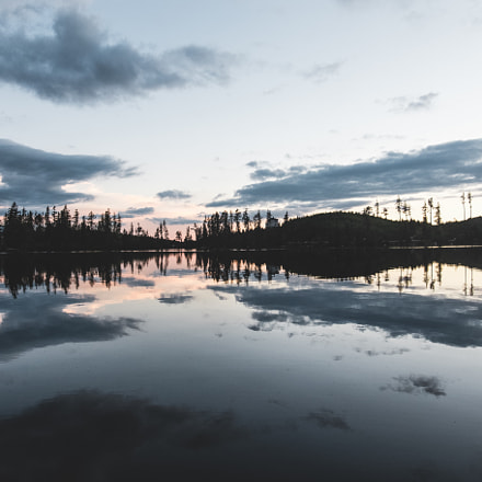 Reflection, Canon EOS 6D, Sigma 24mm f/1.4 DG HSM | A