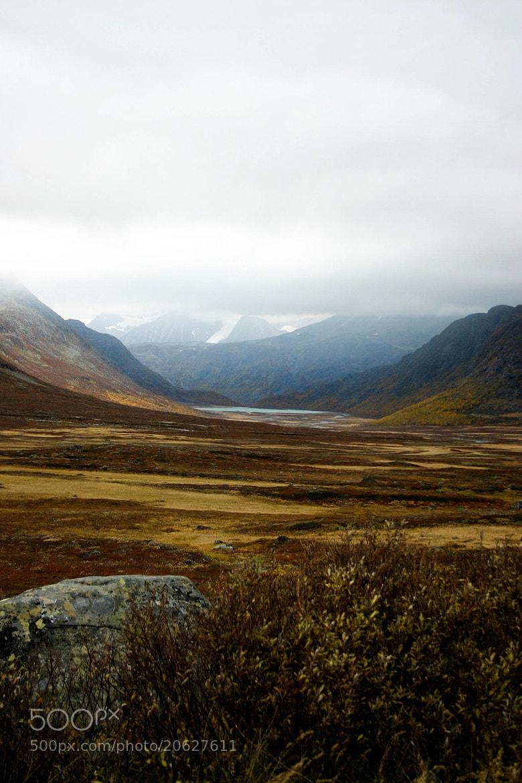 Photograph Jotunheimen, Norway by Marit Kristine Aasen on 500px