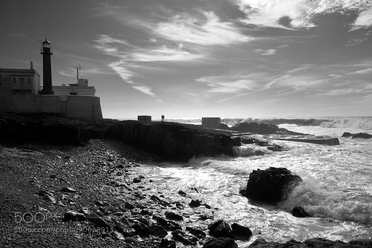 Photograph Praia do Guincho by Dag Dürrich on 500px