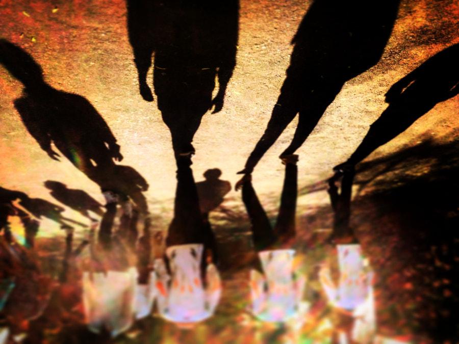 Shadow Mans... by Yashansh Vijay on 500px.com