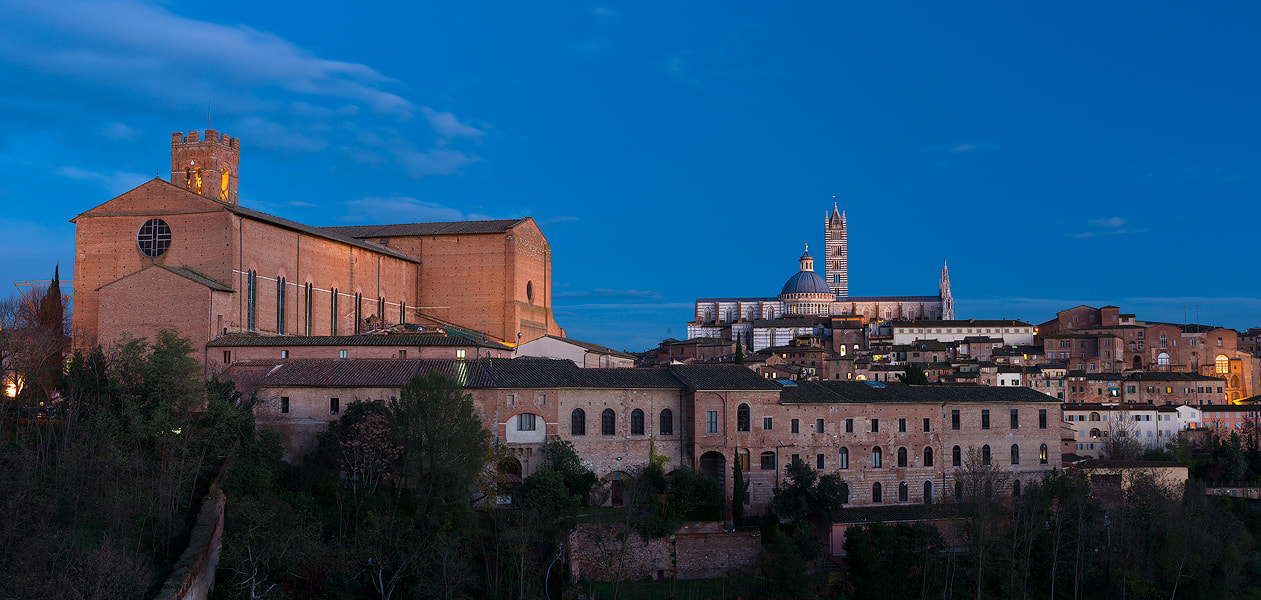 Photograph Siena by Arnold Moolenaar on 500px