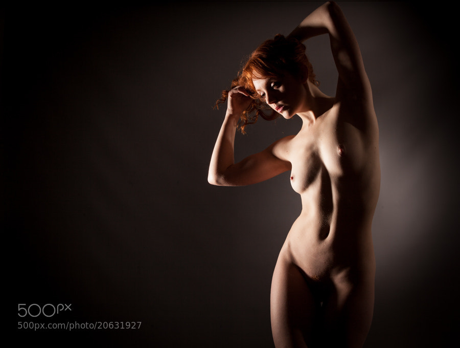 Photograph Light & Dark by Bramley . on 500px