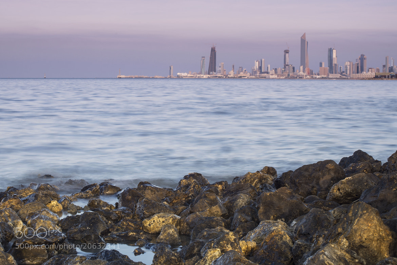 Photograph kuwait city by maha alasfour on 500px