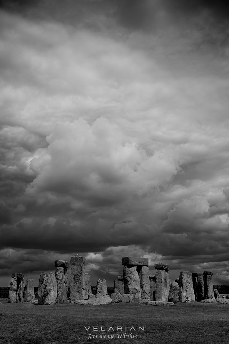Photograph Stonehenge by David Wayne on 500px