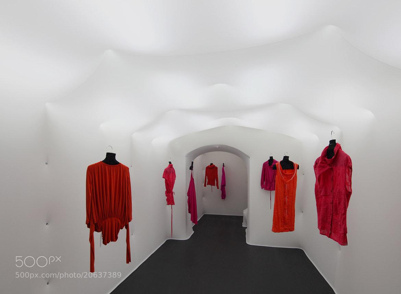 Photograph The Donassy Open Atelier by Vanja Ilic– Croatia by Miljenko Bernfest on 500px