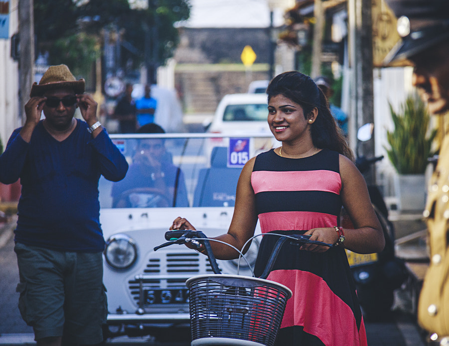 Faces on Pedlar Street #8 by Son of the Morning Light on 500px.com