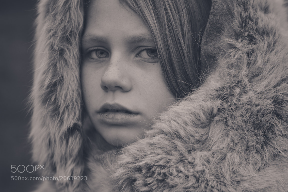 Photograph Winter in Fur by Christina Witham on 500px
