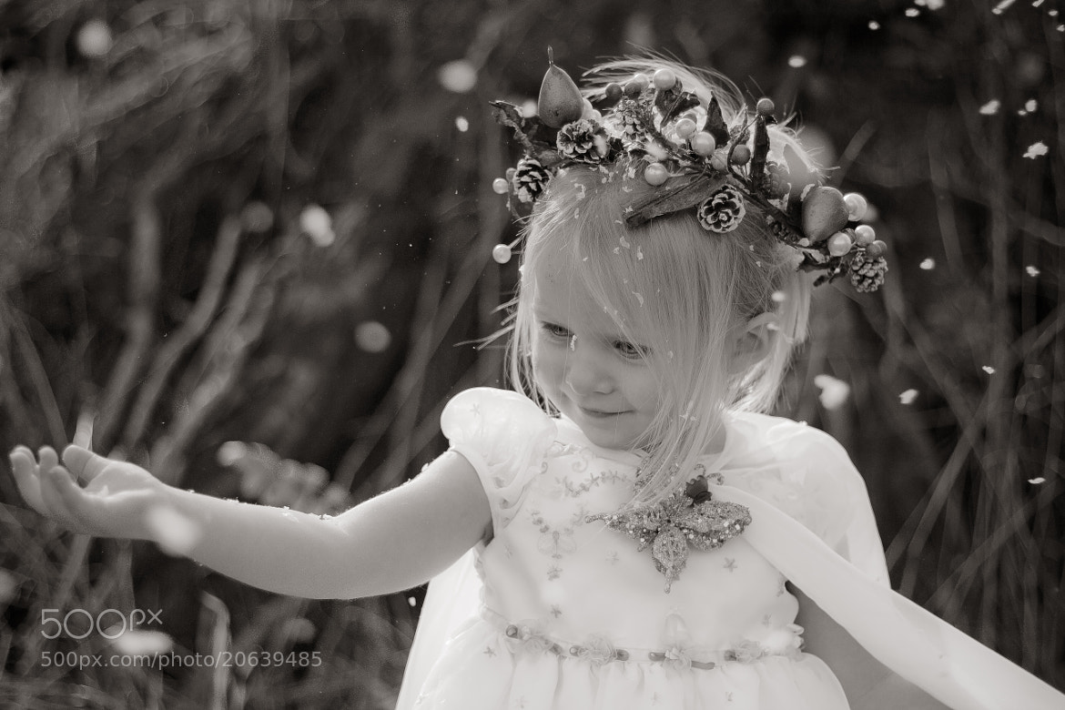 Photograph The wonderful world of a child by Christina Witham on 500px